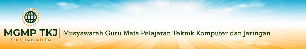 MGMP TKJ DKI Jakarta